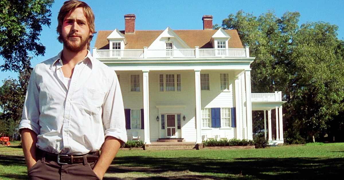 10 Famous Film Houses We Can Actually Visit 10 Built On A Studio Lot