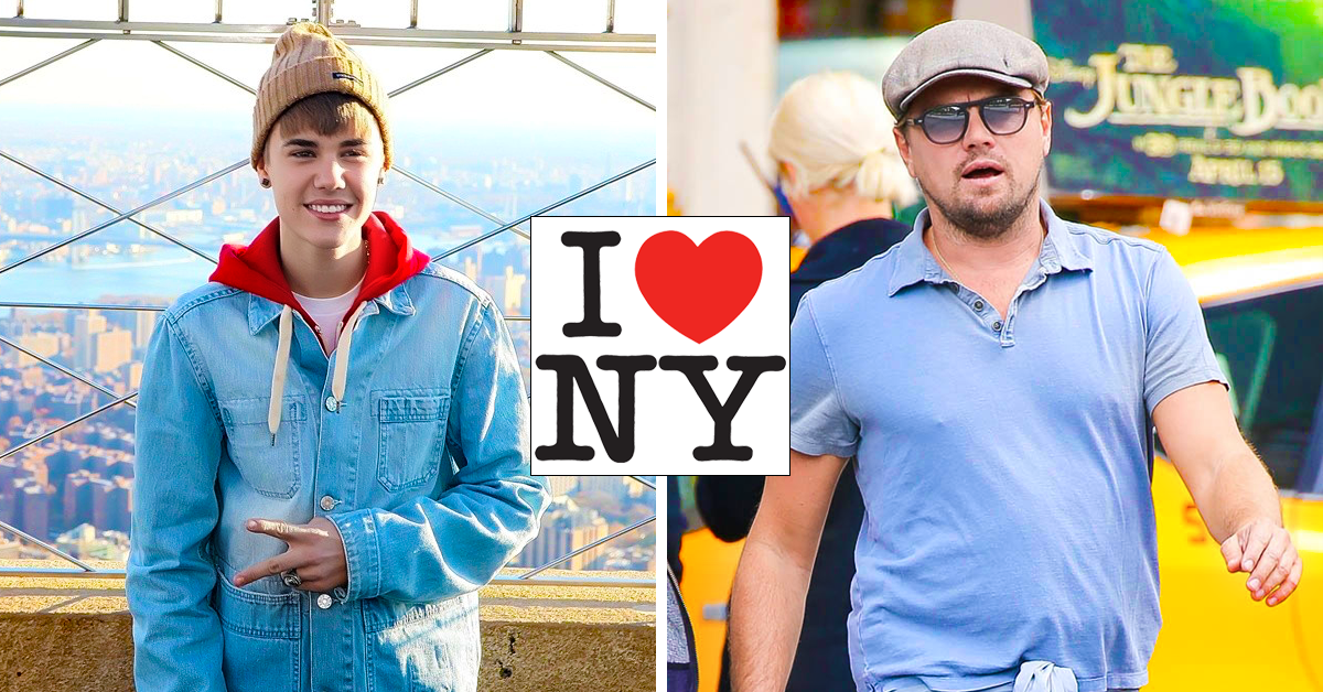 20 New York Celeb Hot Spots Where We Re Almost Guaranteed To Spot A
