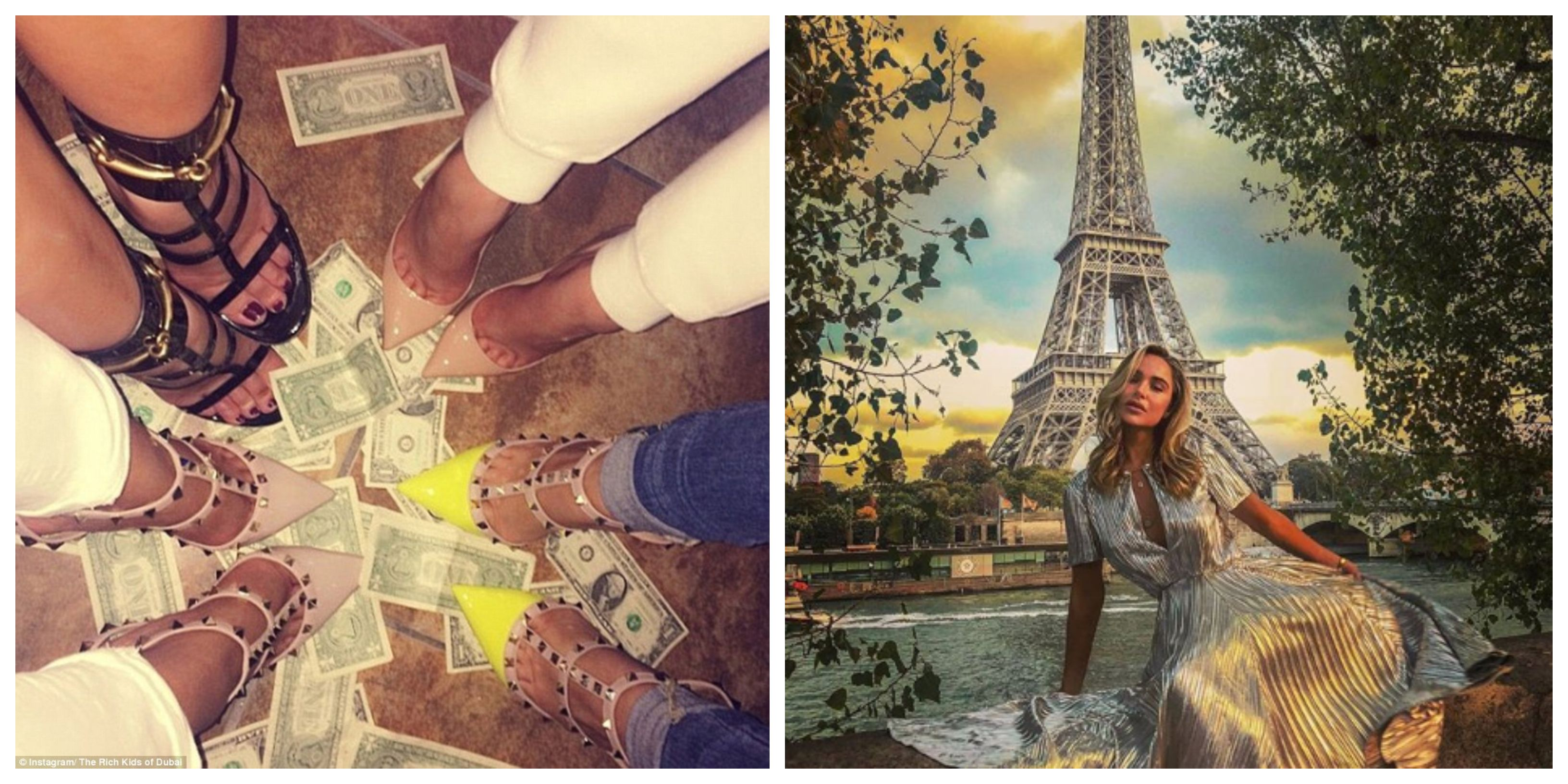 10 Countries So Rich They Are Giving Out Free Money (10 That Are