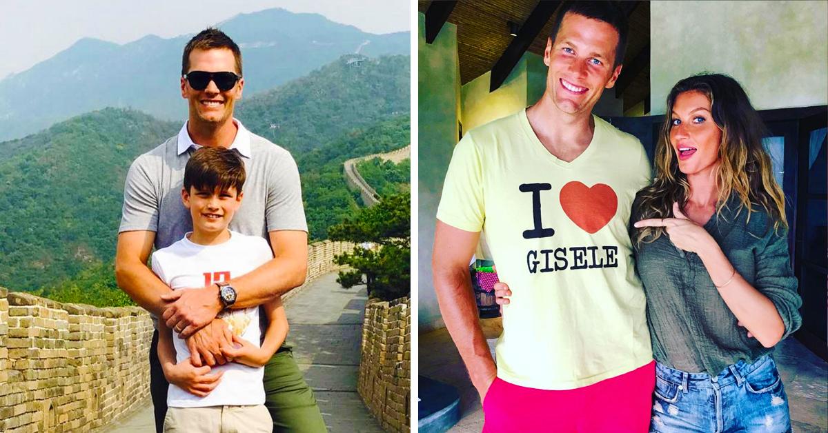 25 Lavish Ways Tom Brady Spends His Millions Around The World