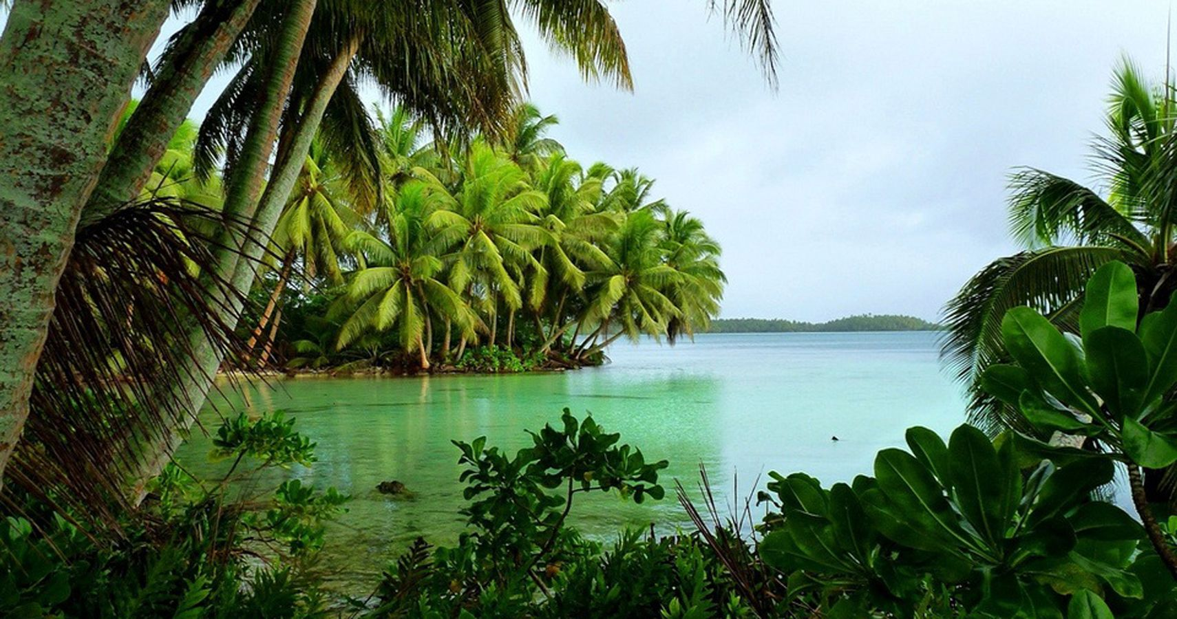 10 Islands No One Wants To Live On   TheTravel