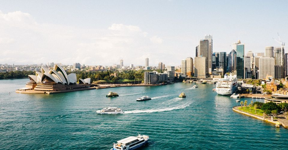 10 Misconceptions Everyone Believes About Australia   TheTravel