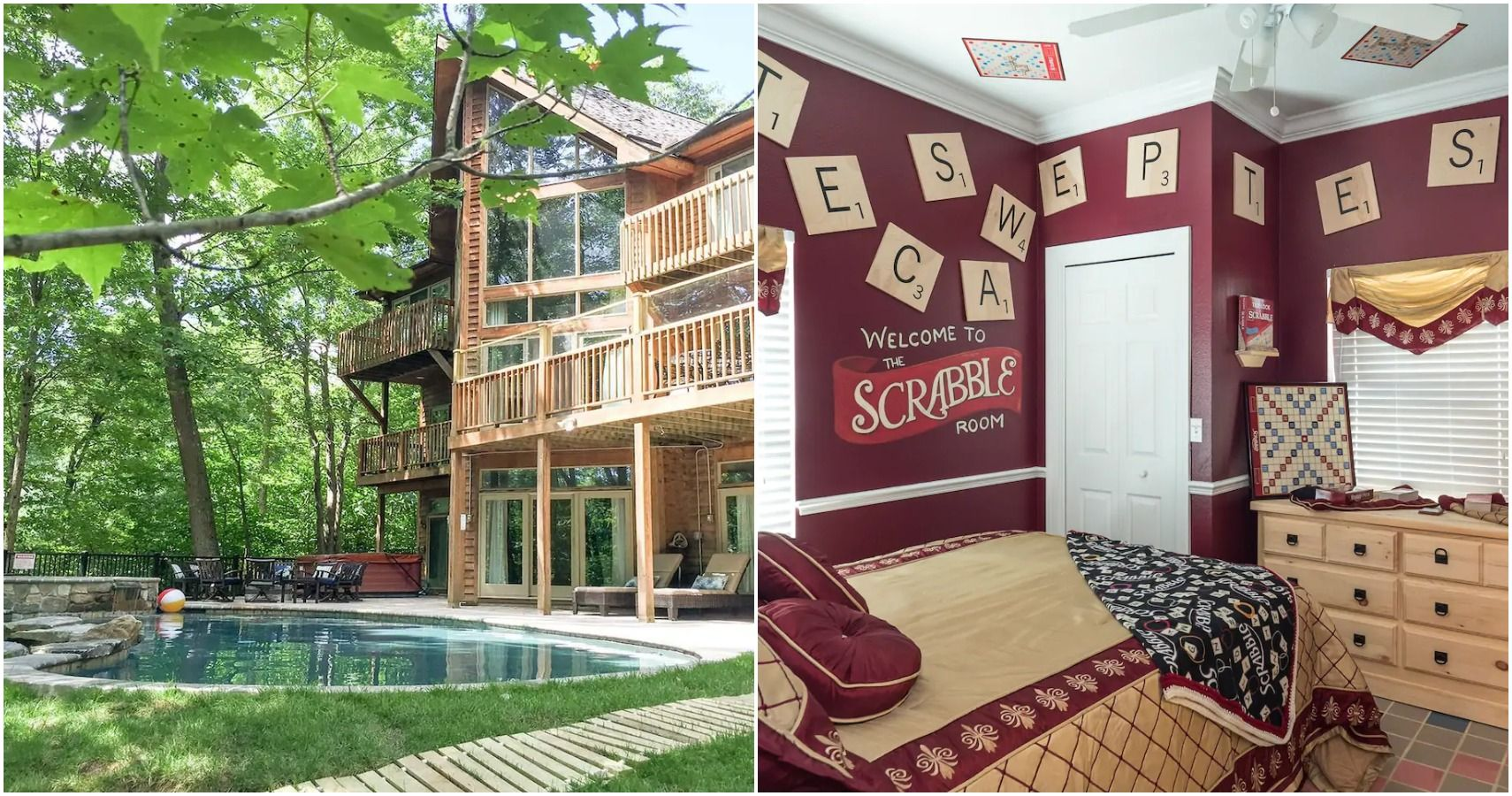 10 Of The Most Expensive Airbnbs On The East Coast Thetravel