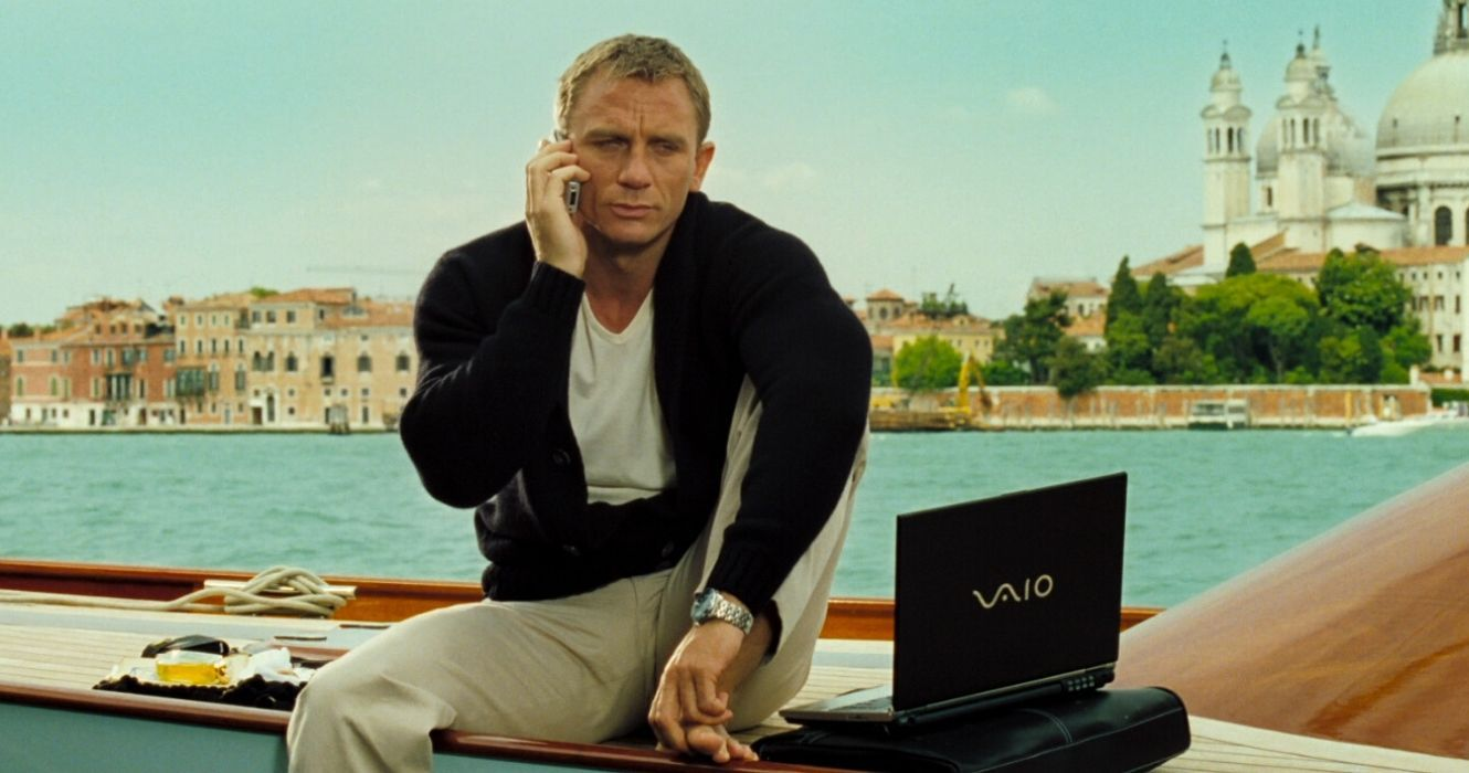 20 Locations The James Bond Movies Were Filmed (That Are ...