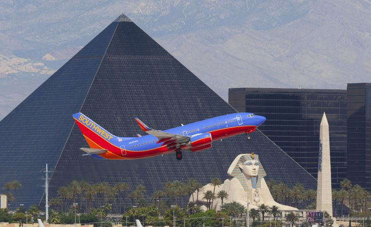 What Passengers Need To Know Before Booking A Wanna Get Away Fare With Southwest Airlines