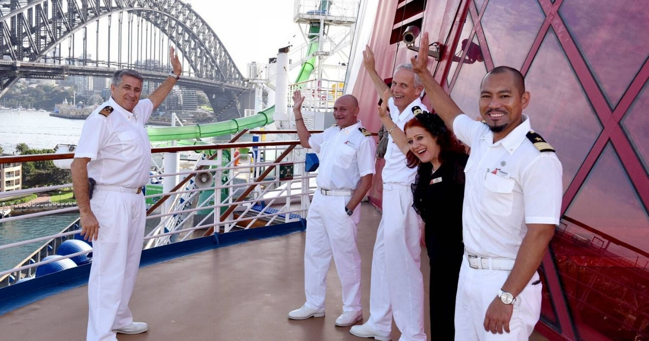 15 Things Cruise Ship Staff Will Happily Tell You (If You ...