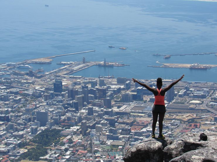The Highlights That Cape Town, South Africa Is Known For, As Seen In These  Tourist Pics