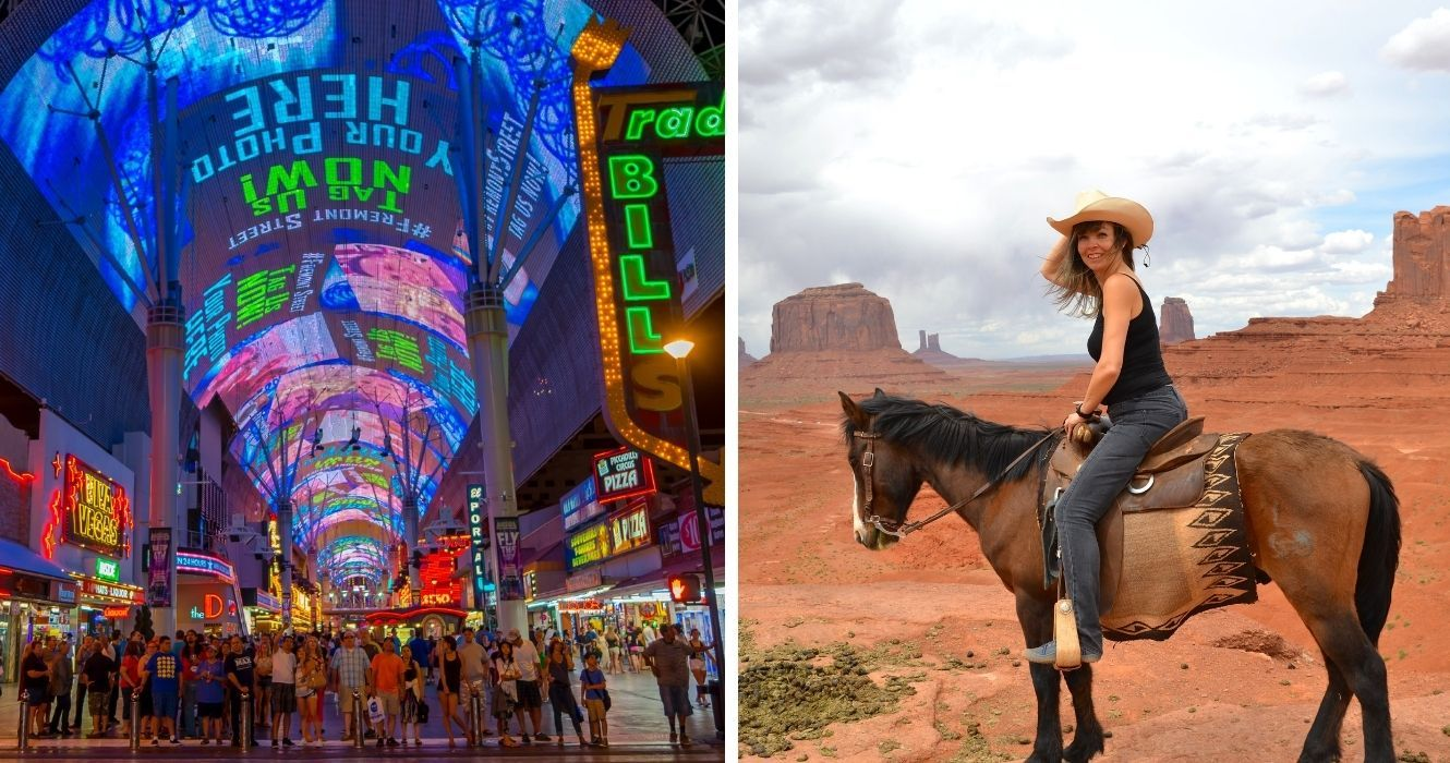 Hit The Vegas Strip In A Different Way With These Unique Tours
