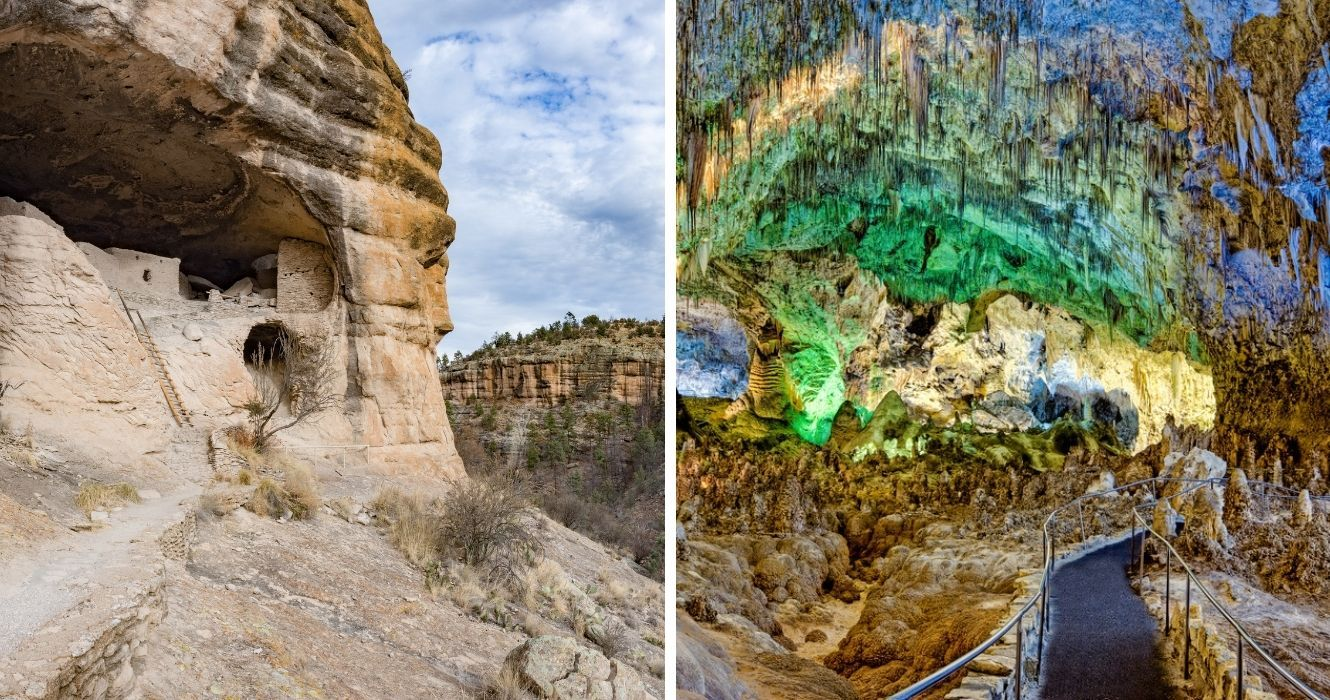 New Mexico Really Is The 'Land Of Enchantment' And It's Easy To See Why