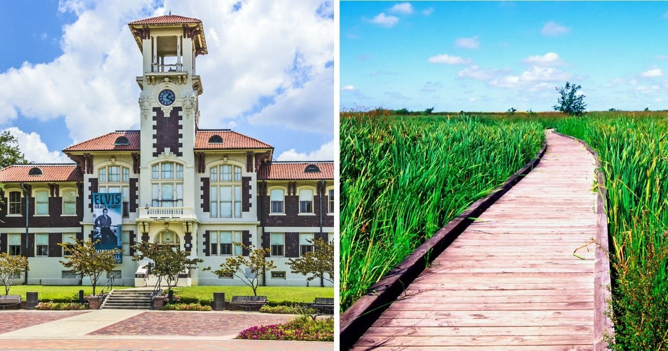 How To Spend The Perfect Weekend In Lake Charles   TheTravel