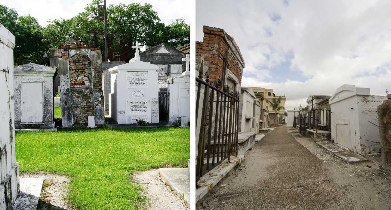 The Best New Orleans Cemetery Tours Boast Tons Of Local History And Lore