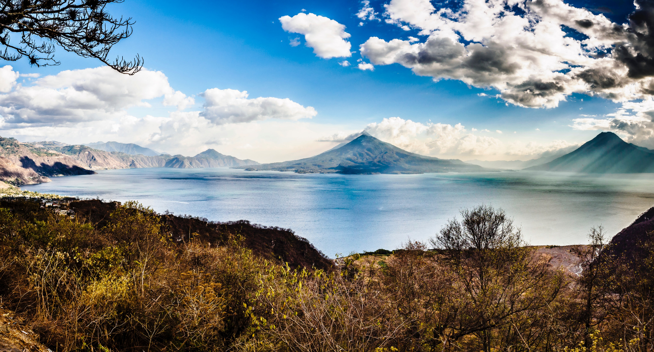 Everything Visitors Can Do In One Day In Lake Atitlan, Guatemala