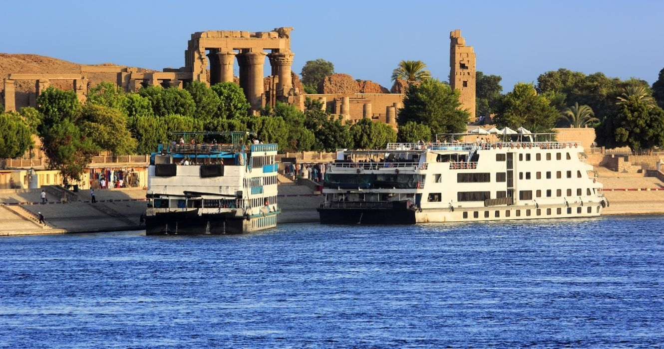 The Best Nile River Cruises To Sail You Down Egypt's Historic River