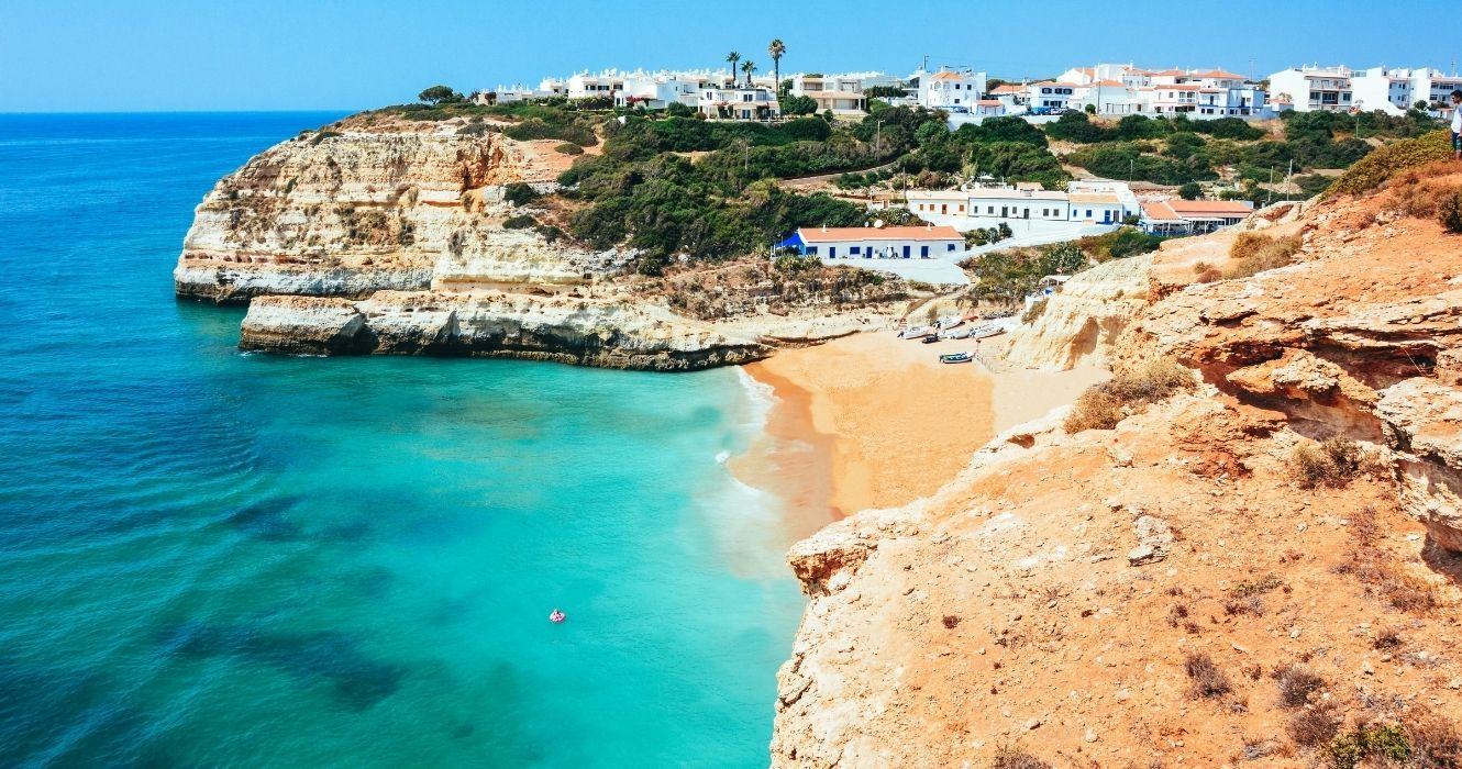The Best Resorts In Portugal For Sun, Sand, And The Best Of The Beach