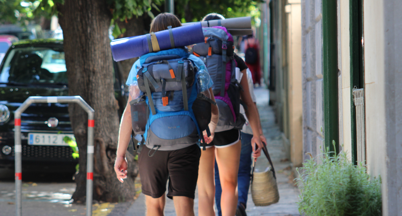 How To Prepare For Backpacking Throughout Europe | TheTravel