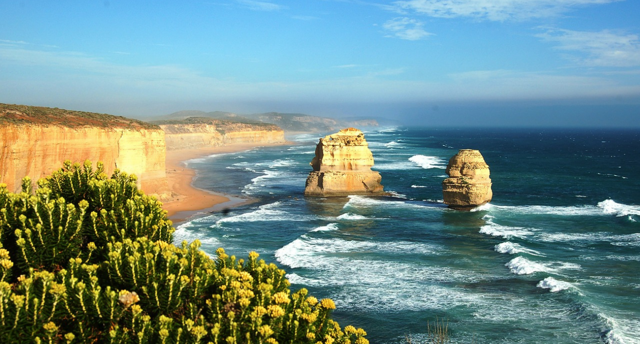 Your Guide To Exploring Australia's Picturesque Great Ocean Road