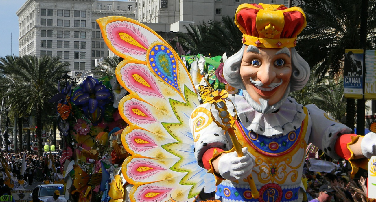What To Know About Mardi Gras New Orleans 2022, And Why You Should Be Going