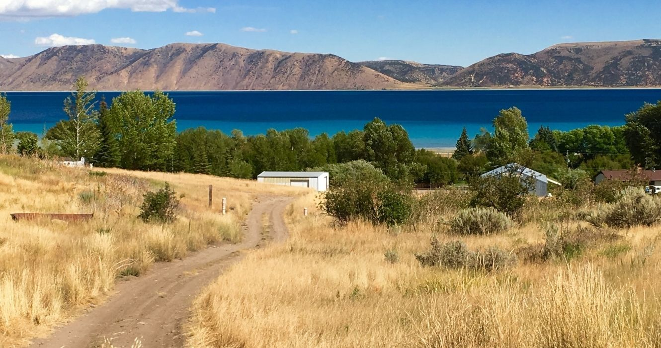 'Caribbean Of The Rockies': What To Know About Camping At Bear Lake KOA
