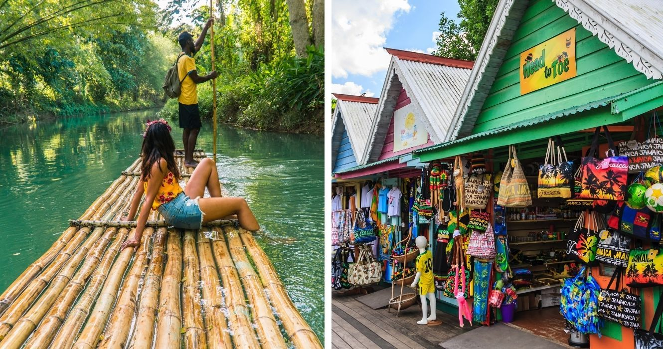 What Jamaica Has To Offer Tourists Besides Sun, Coffee, And Rum