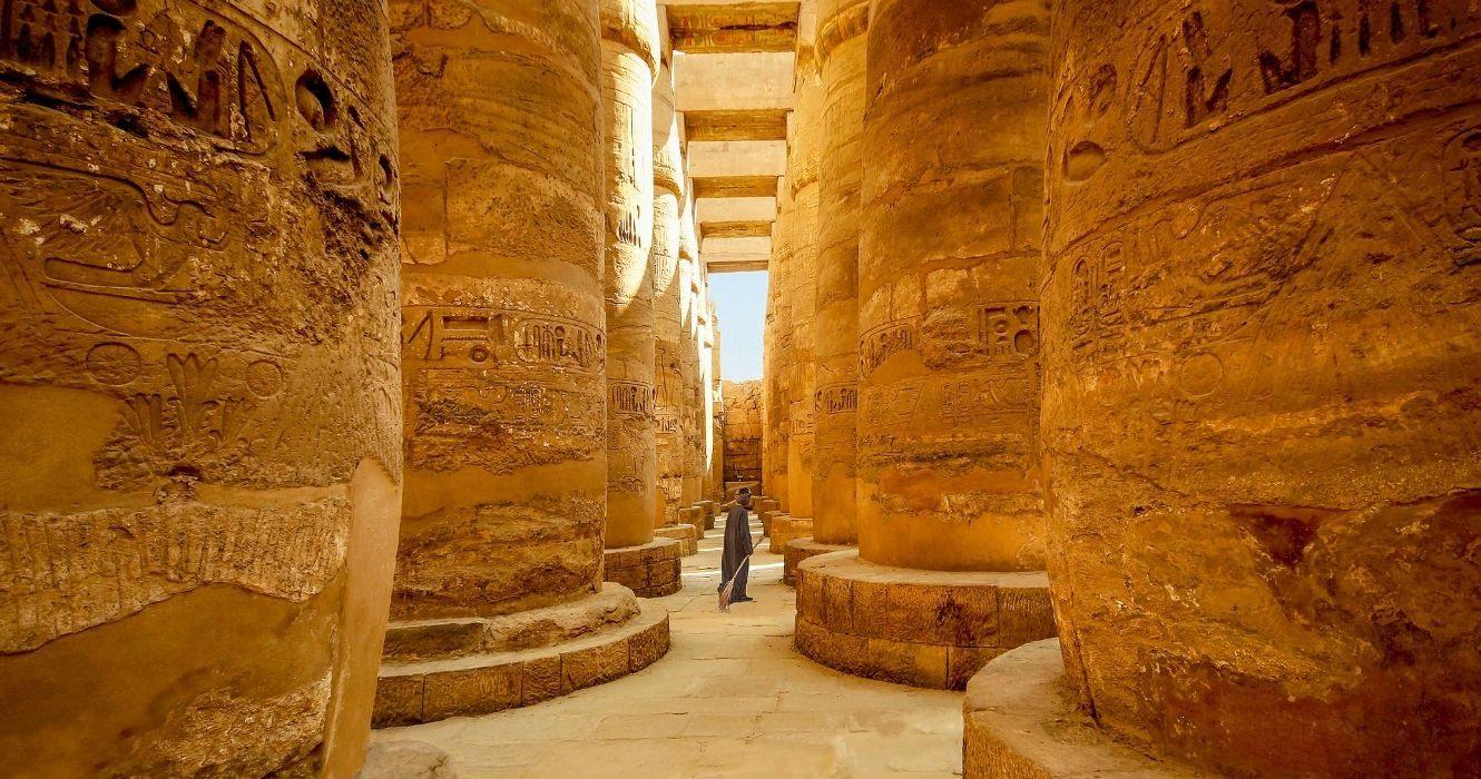 Luxor Temple: How To Visit This Ancient Site On The Nile