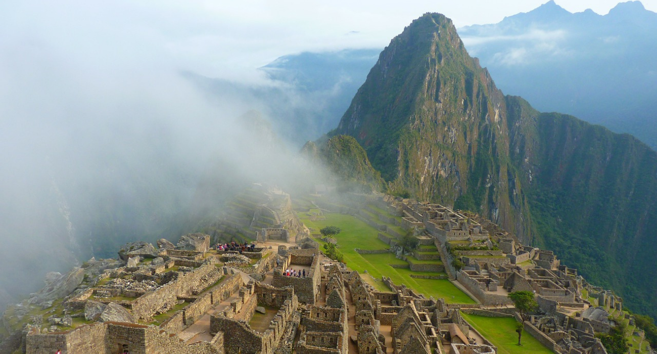 This Is How Long It Takes To Hike Huayna Picchu