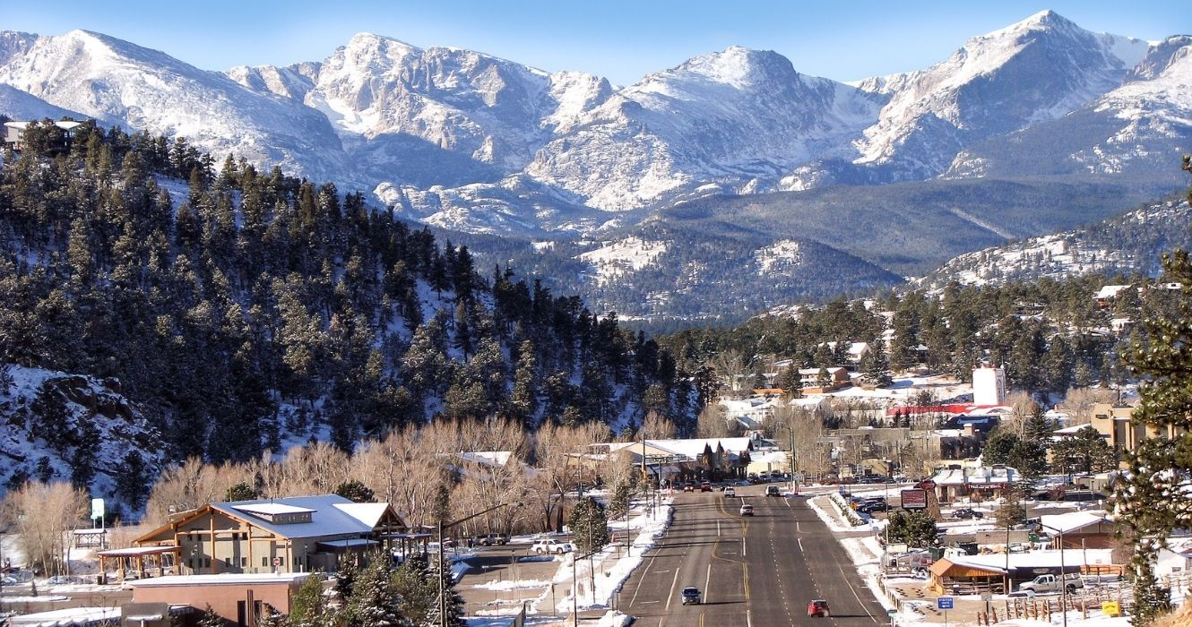 Here's What Else To See & Do In Estes Park Outside Of Its Famed Hotel